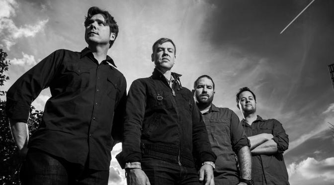Jimmy Eat World in Italia