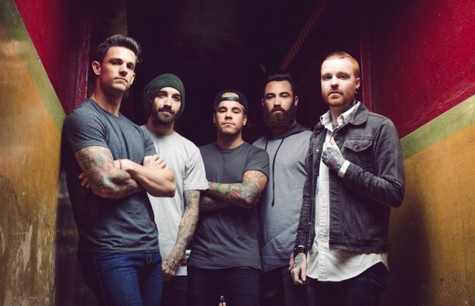 """NUOVO VIDEO: """"Virus"""" by Memphis May Fire"""