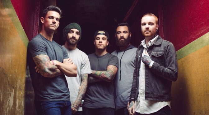 "NUOVO VIDEO: ""Virus"" by Memphis May Fire"