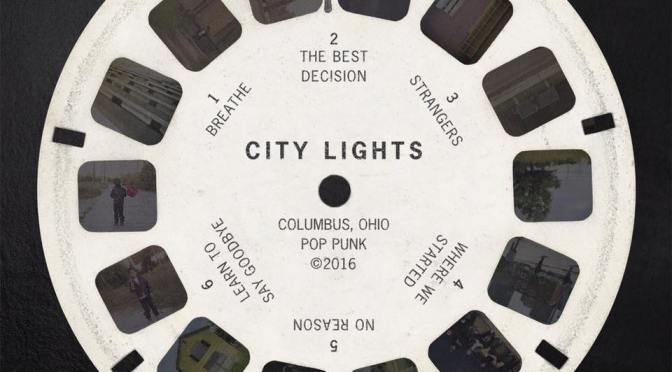 """City Lights EP"" by City Lights"