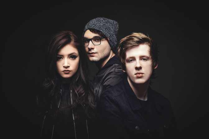 "NUOVA COVER: ""Love Story"" by Against the Current feat. Yellowcard"
