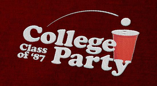 College Party Bologna – 28 Oct. – La Festa delle Matricole
