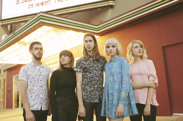"""NUOVA CANZONE: """"Louder Than a Lion"""" by Eisley feat. Anthony Green"""