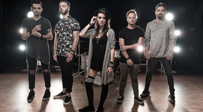 "NUOVA COVER: ""All the Things She Said"" by Halflives feat. Mercedes Arn-Horn"