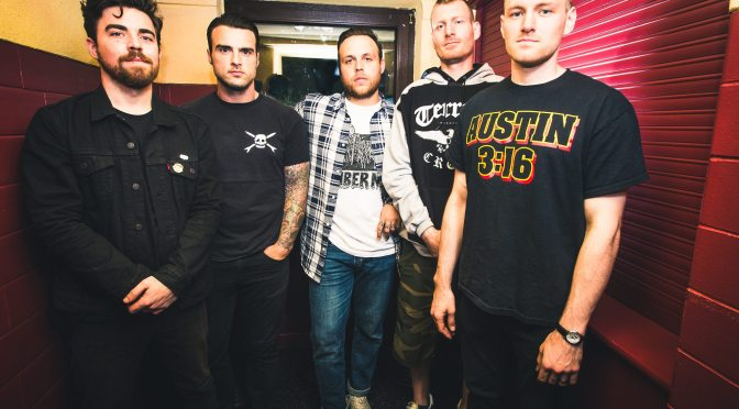 "NUOVA CANZONE: ""The Sun, the Moon, the Truth: Penance of Self"" by Stick to Your Guns"