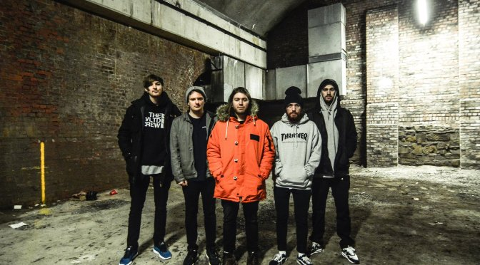 "NUOVO VIDEO: ""Eastbound & Down"" by Wstr"