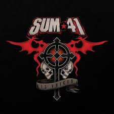 """""""13 Voices"""" by Sum 41"""