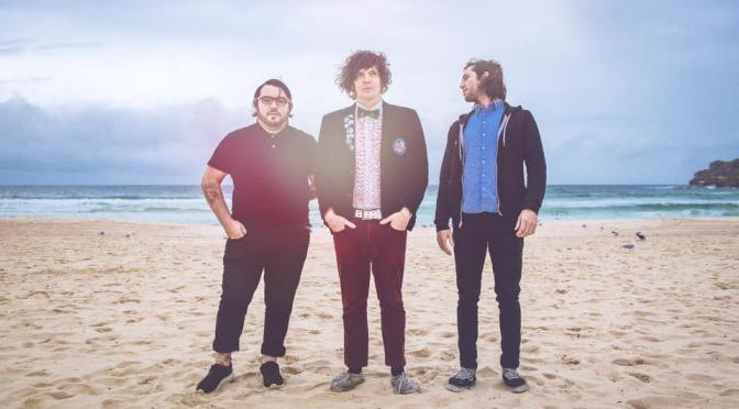 Beach Slang in Italia