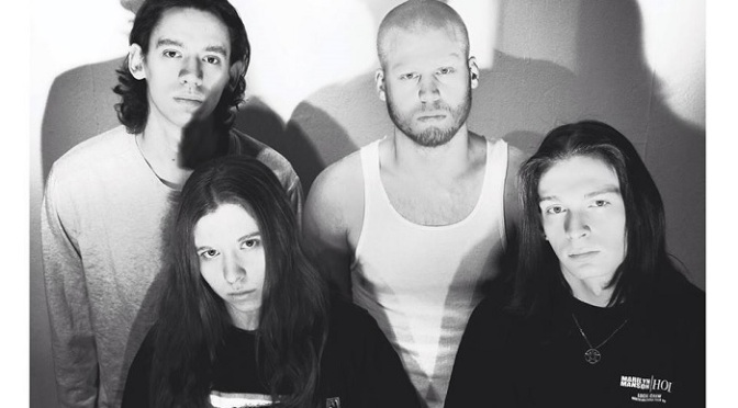 "NUOVO VIDEO: ""Bleeding in the Blur"" by Code Orange"