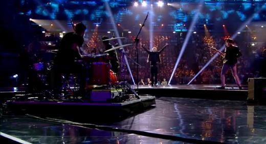 X Factor: L'unica cosa importante da sapere sui Jarvis