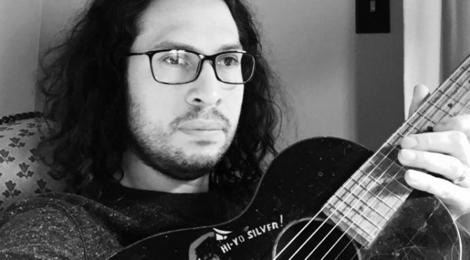 """NUOVA CANZONE: """"Take the World"""" by Ray Toro"""