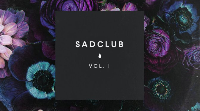 SAD CLUB vol.1 in Free Download!
