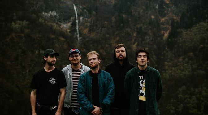 """NUOVO VIDEO: """"Slam"""" by Seaway"""