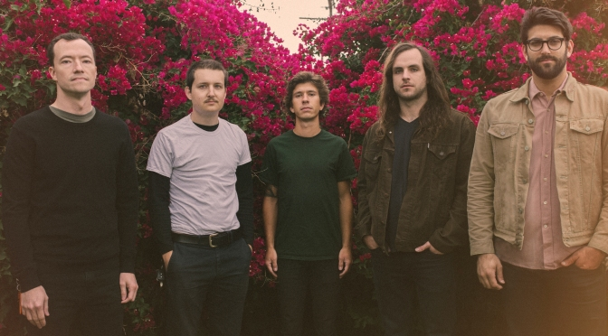 "NUOVO VIDEO: ""Benediction"" by Touché Amoré"