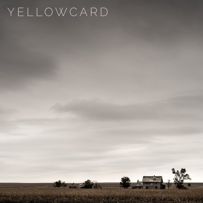 """Yellowcard"" by Yellowcard"