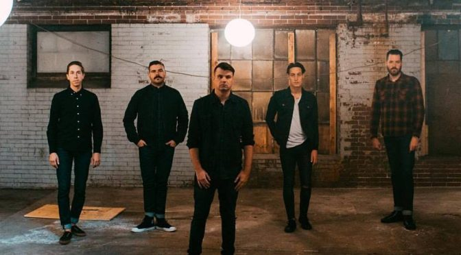 "NUOVO VIDEO: ""Lost Positives"" by Silverstein"