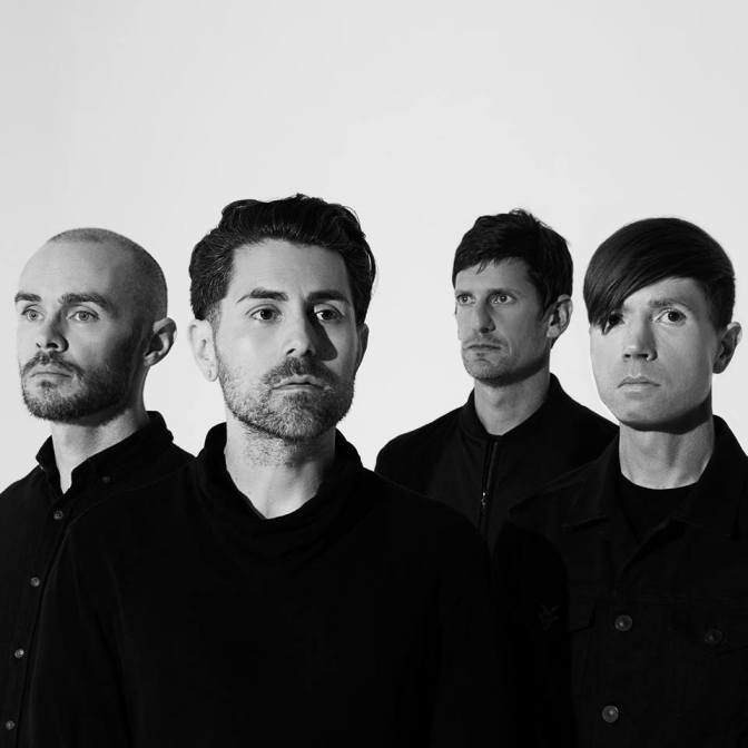 "NUOVO VIDEO: ""Hidden Knives"" by AFI"