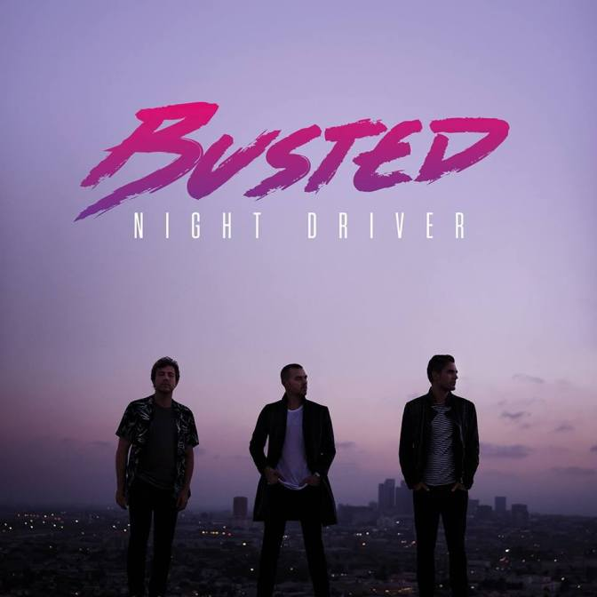 """Night Driver"" by Busted"