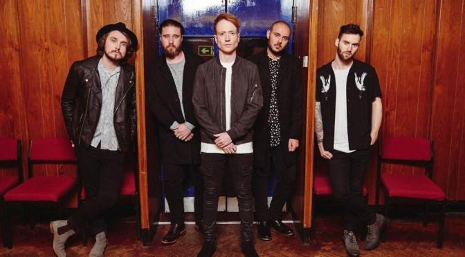 "NUOVO VIDEO: ""California"" by Mallory Knox"