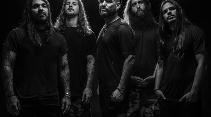 "NUOVO VIDEO: ""Dying in a Red Room"" by Suicide Silence"