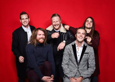 the maine 17
