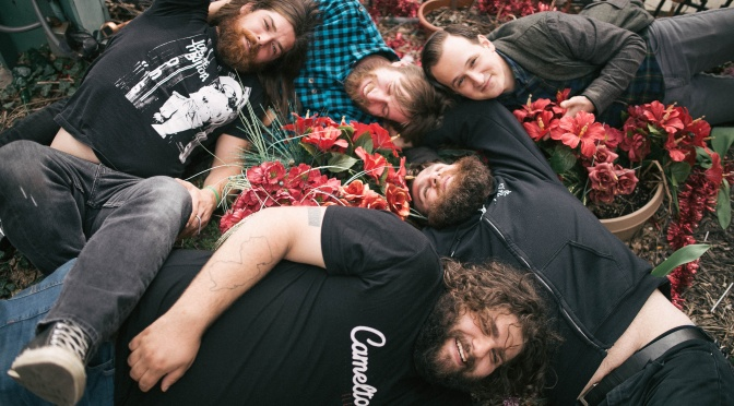 "NUOVO VIDEO: ""No Sorrow"" By The Superweaks"