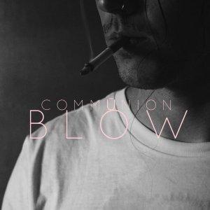 communion-blow