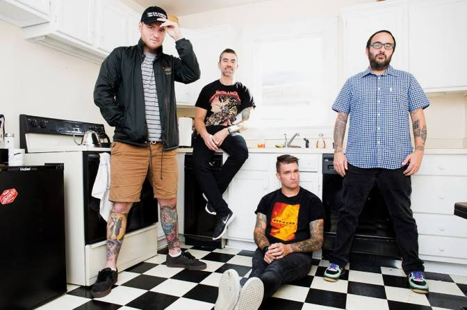 "NUOVO VIDEO: ""The Sound of Two Voices"" by New Found Glory"