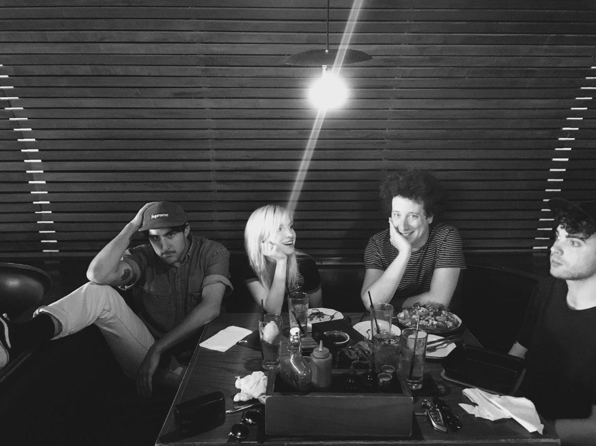 Paramore: Zac Farro torna nella band