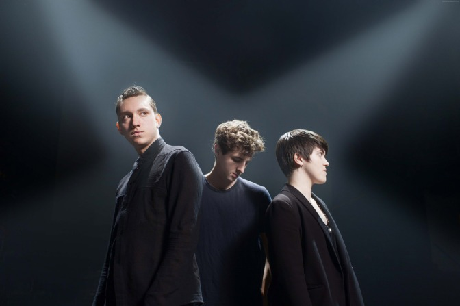 The xx in Italia