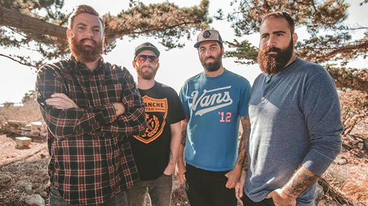 "NUOVA CANZONE: ""Nice to Know"" by Four Year Strong"