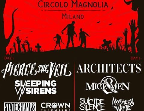 IN FEST: annunciata line up definitiva!