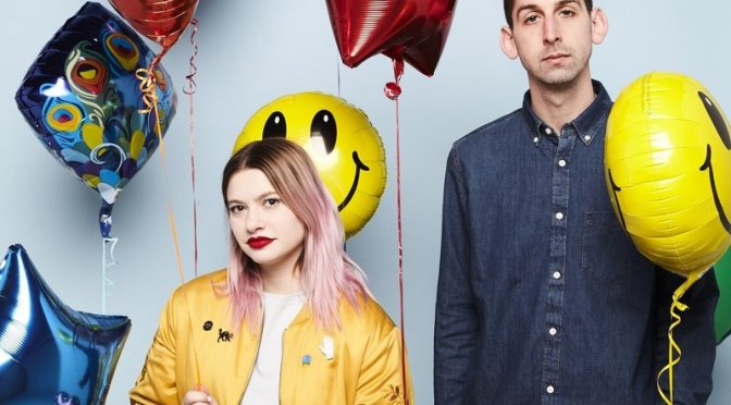 "NUOVA CANZONE: ""Escape Plan"" by Tigers Jaw"