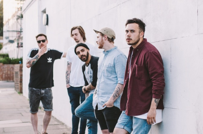 """NUOVA CANZONE: """"Islands"""" by Youth Killed It"""