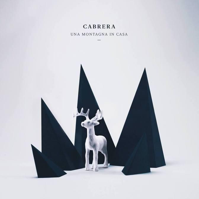 Interviste CRUDE: Cabrera