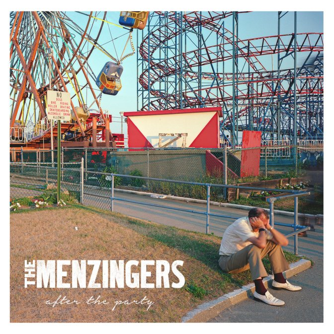 """""""After The Party"""" by The Menzingers"""