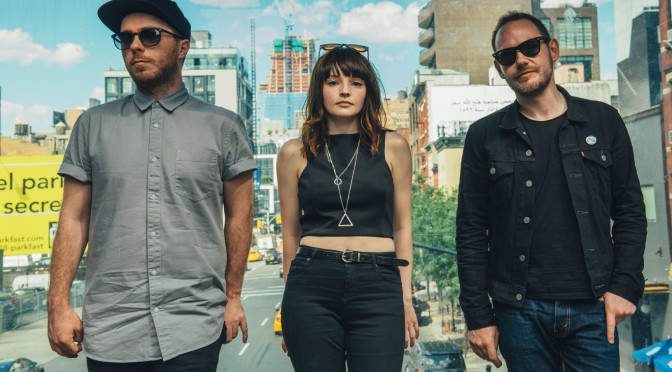 chvrches band