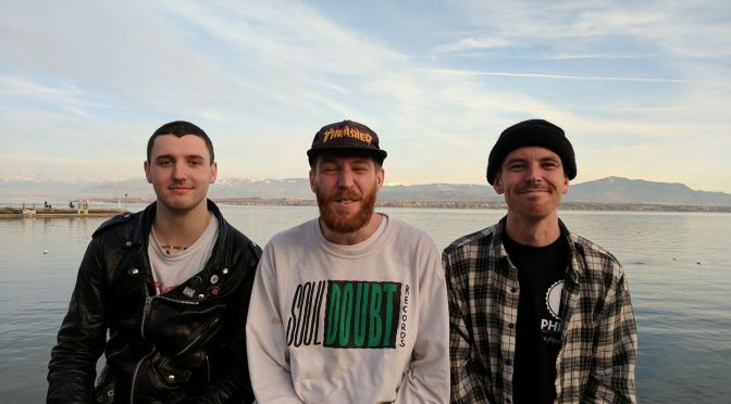 Gnarwolves in Italia