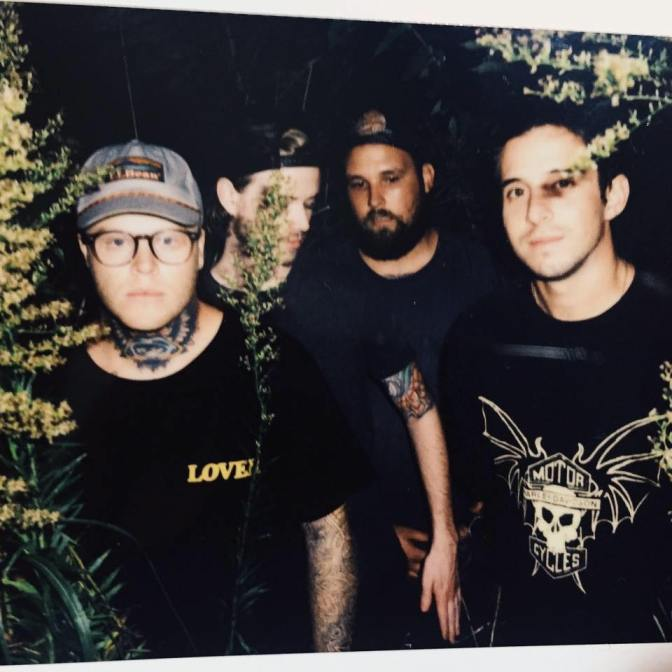"NUOVO VIDEO: ""Shy Vein"" by Hundredth"
