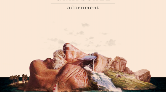 """""""Adornment"""" by Grayscale"""