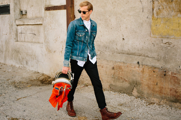 """NUOVO VIDEO: """"So Close"""" by Andrew McMahon in the Wilderness"""
