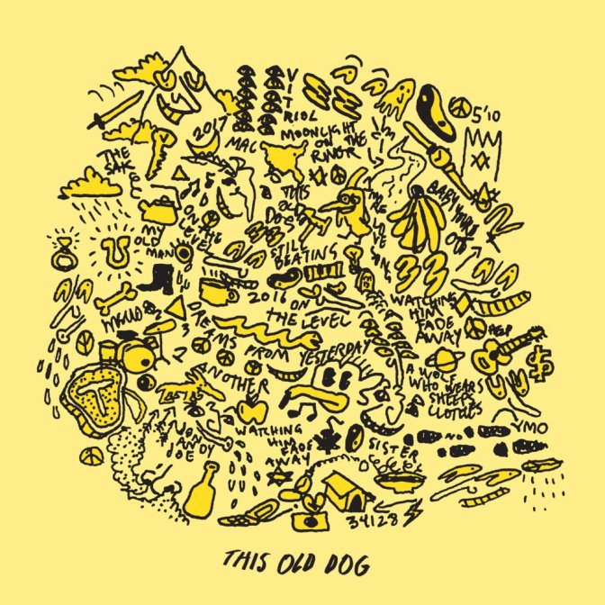 """This Old Dog"" by Mac Demarco"