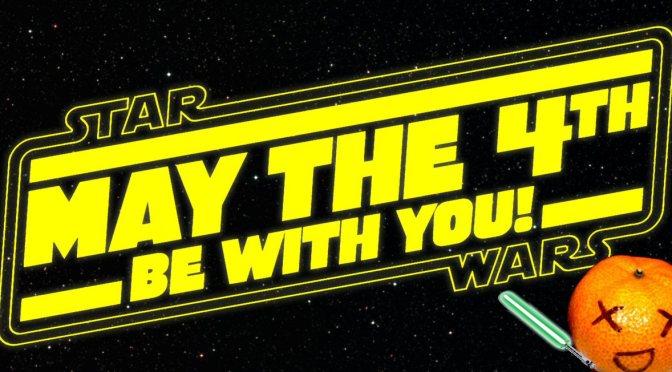 TOP 10: canzoni che parlano di Star Wars