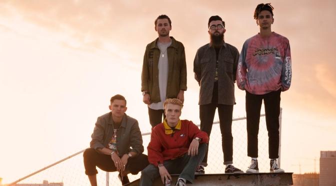 Neck Deep e Architects su Radio 1 Rocks: guarda le loro esibizioni