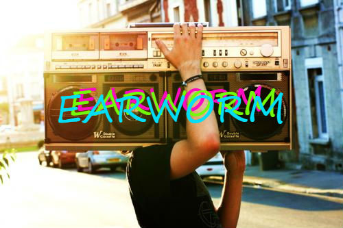 Earworm: le canzoni che ti mandano fuori di testa