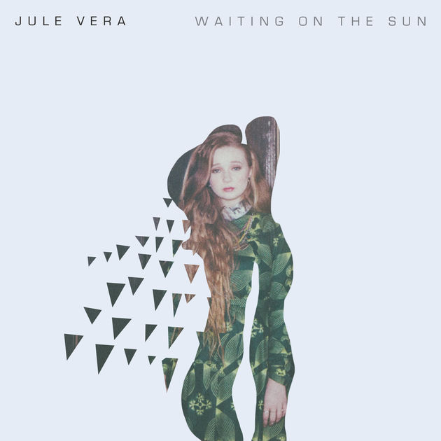 """Waiting on the Sun"" by Jule Vera"