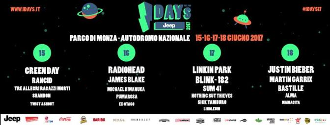 i-Days: l'Italia non è ancora pronta per un vero festival