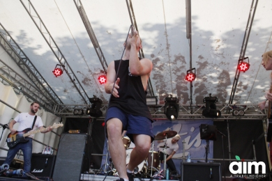 Roam Alex Costello In Fest Milano