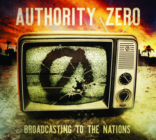 "NUOVO VIDEO: ""First One in the Pit"" by Authority Zero"