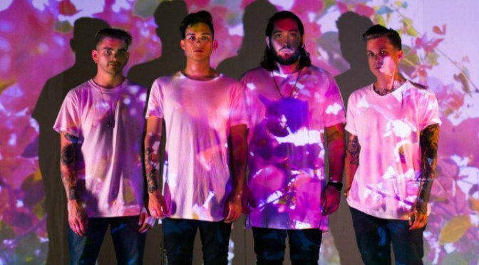"""NUOVO VIDEO: """"I Love You, I Love You. It's Disgusting"""" by Broadside"""